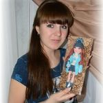 КУКЛАндия (Stylekykla) - Ярмарка Мастеров - ручная работа, handmade