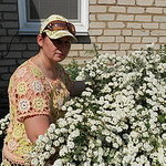 Нелля Данильченко (Хлапонина) - Ярмарка Мастеров - ручная работа, handmade