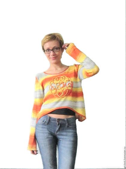 футболка с рисунком кельтский орнамент кельтский узор кельтский узел летняя футболка Кофточка вязаная натуральные материалы футболка на заказ трикотажный топ свитшот женский свитшот из трикотажа