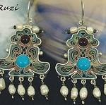 Art-ruzi - Ярмарка Мастеров - ручная работа, handmade