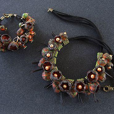 Decorations handmade. Livemaster - original item