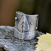 Rings handmade. Livemaster - original item