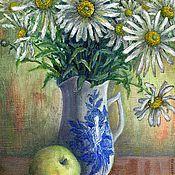 Картины и панно ручной работы. Ярмарка Мастеров - ручная работа бабье лето. Handmade.
