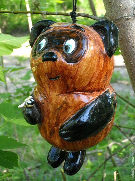 Bell 'Winnie The Pooh'', Kolokolchiki, Shigony,  Фото №1
