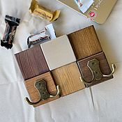 Для дома и интерьера handmade. Livemaster - original item Panel-housekeeper