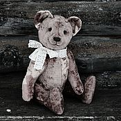 Куклы и игрушки handmade. Livemaster - original item Teddy Bears: Soviet bear with Howler (pattern 50-70 years). Handmade.