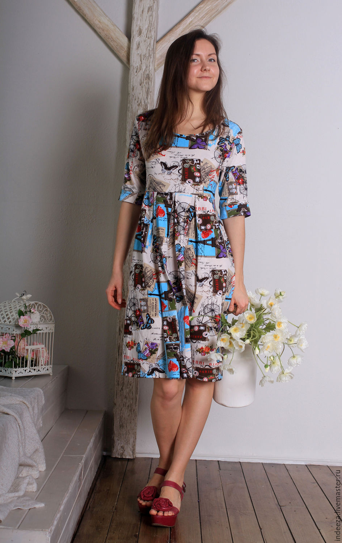 Платье весна с доставкой