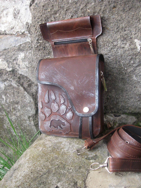 Waist bag, hip Bag, Pouch, Hip bag, Waist Bag, Vinnitsa,  Фото №1