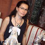 Марина Мецковская - Ярмарка Мастеров - ручная работа, handmade