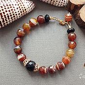handmade. Livemaster - original item Beautiful bracelet