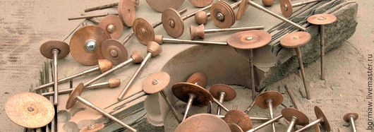 Другие виды рукоделия ручной работы. Ярмарка Мастеров - ручная работа. Купить Диски, которые режут все!. Handmade.