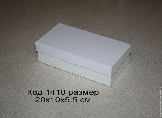 Коробочка подарочная код 1410,  размер 20х10х5.5 см