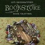 Leo Greenwood's Bookstore - Ярмарка Мастеров - ручная работа, handmade
