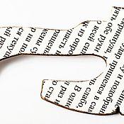 """Украшения ручной работы. Ярмарка Мастеров - ручная работа Брошь """"Топор"""". Handmade."""