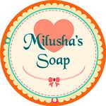Milushasoap - Ярмарка Мастеров - ручная работа, handmade