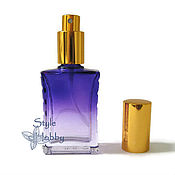 Материалы для творчества handmade. Livemaster - original item Bottle spray perfume 30 ml. Handmade.