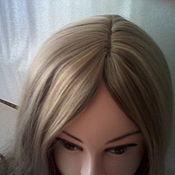 Субкультуры ручной работы. Ярмарка Мастеров - ручная работа мелированный блонд. Handmade.