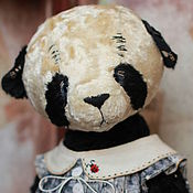 Куклы и игрушки ручной работы. Ярмарка Мастеров - ручная работа Лиза.. Handmade.
