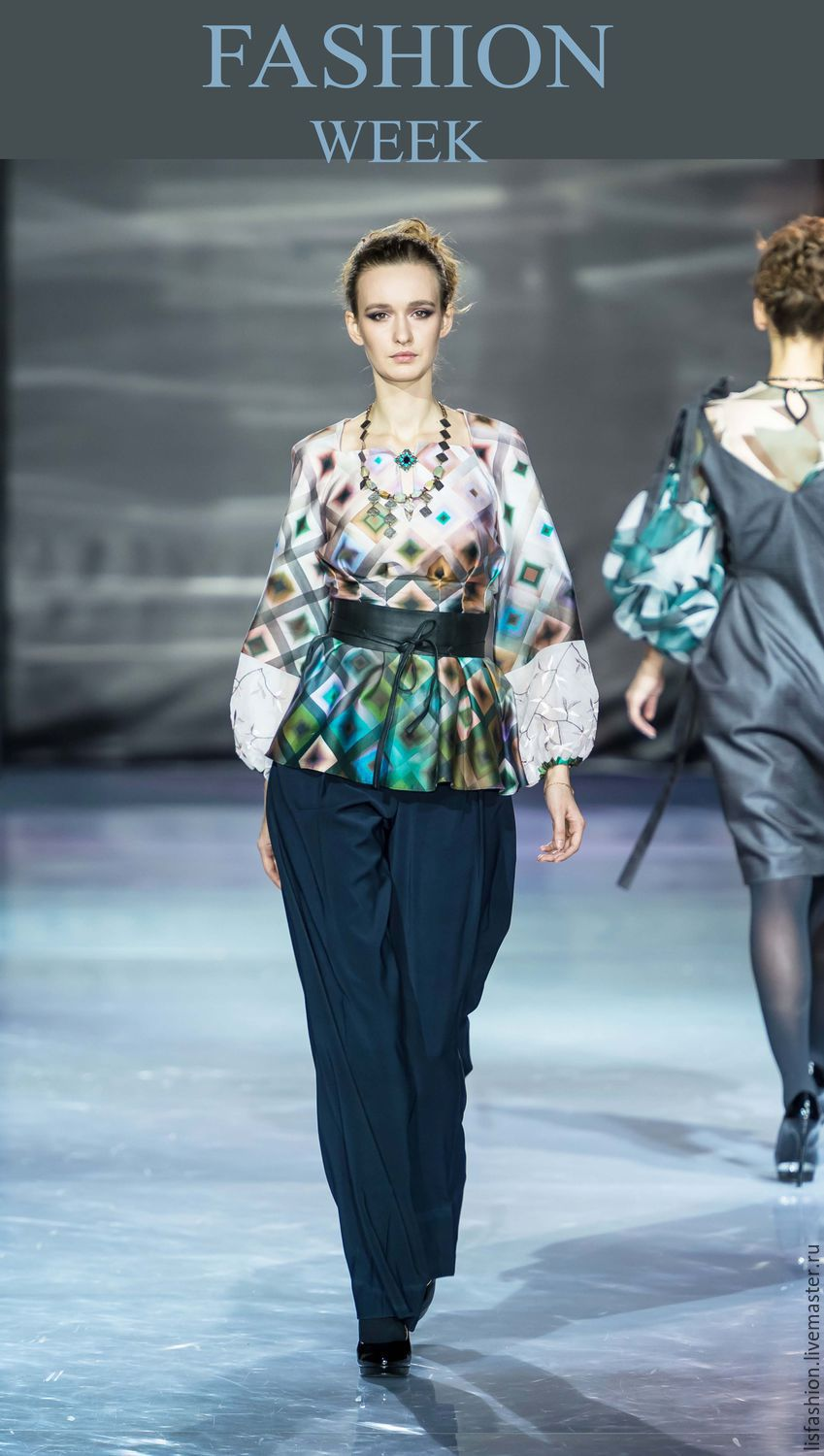 Blouse, Blouses, Moscow, Фото №1