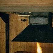 Для дома и интерьера ручной работы. Ярмарка Мастеров - ручная работа Камин для загородного шале. Handmade.