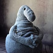 Сувениры и подарки ручной работы. Ярмарка Мастеров - ручная работа Ждун. Handmade.