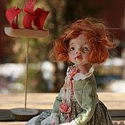 Куклы и игрушки ручной работы. Ярмарка Мастеров - ручная работа Настасья. Handmade.