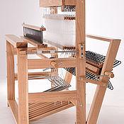 Материалы для творчества handmade. Livemaster - original item Floor loom series Z. Handmade.