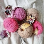 Евгения (knitsweet) - Ярмарка Мастеров - ручная работа, handmade