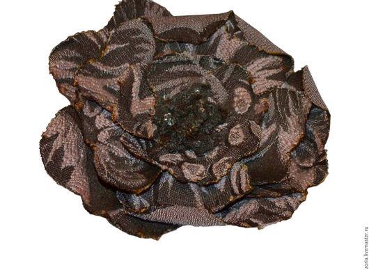брошь,цветок,брошь цветок, брошка цветок, брошь из ткани, брошь тканевая, брошка тканевая, тканевая брошка, брошка из ткани, брошь цветок из ткани, брошка цветок из ткани