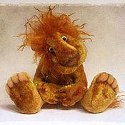 Куклы и игрушки ручной работы. Ярмарка Мастеров - ручная работа Джингер.. Handmade.