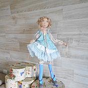 Куклы и игрушки ручной работы. Ярмарка Мастеров - ручная работа Мотильда. Handmade.