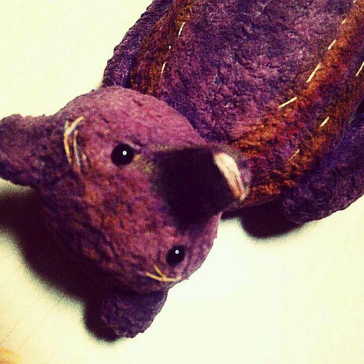 Мишки Тедди ручной работы. Ярмарка Мастеров - ручная работа. Купить Мишка тедди 17 см. Handmade. Фуксия, медвежонок