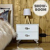 Для дома и интерьера handmade. Livemaster - original item Cabinet GALIANO.. Handmade.