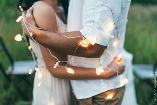 Свадебные аксессуары ручной работы. Ярмарка Мастеров - ручная работа. Купить Про любовь. Handmade. Разноцветный, красивая свадьба, любовь