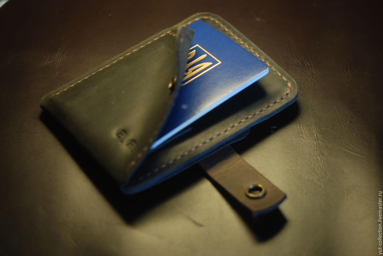 Чехол для смартфона BlackBerry Passport
