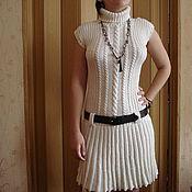 """Одежда ручной работы. Ярмарка Мастеров - ручная работа Платье  """"Нежность"""". Handmade."""