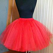Одежда handmade. Livemaster - original item Tulle skirt for adults. Handmade.