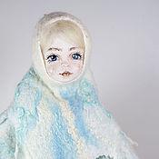 Куклы и игрушки handmade. Livemaster - original item Gentle Maiden.. Handmade.