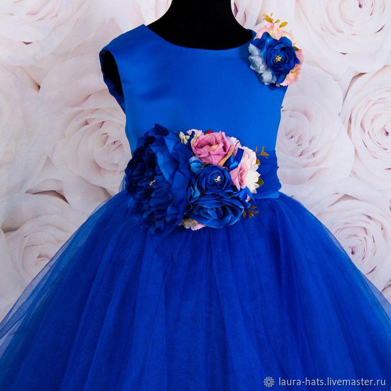 Купить Детское Платье На Год