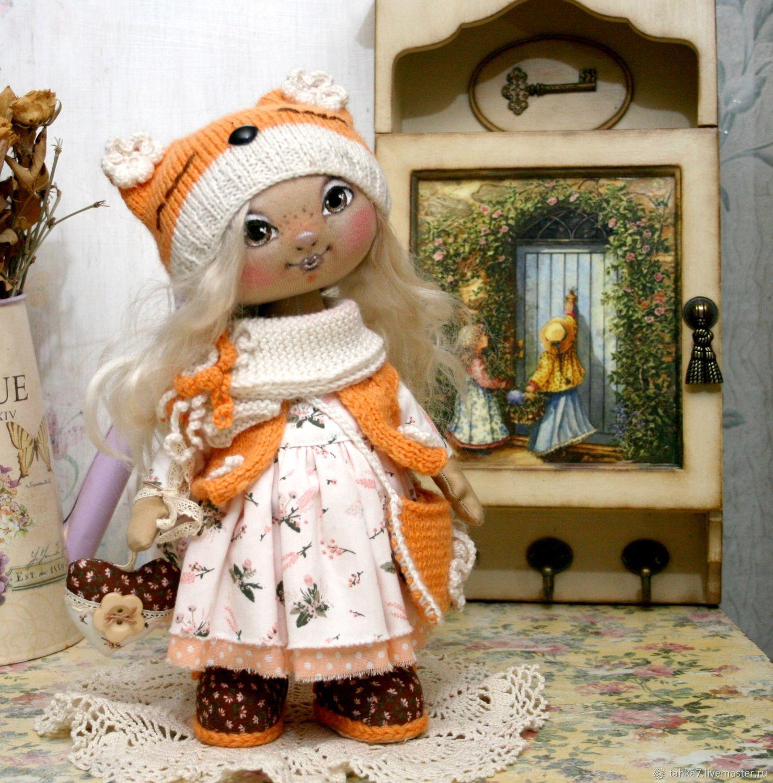 Лисавета, Куклы, Зимовники, Фото №1