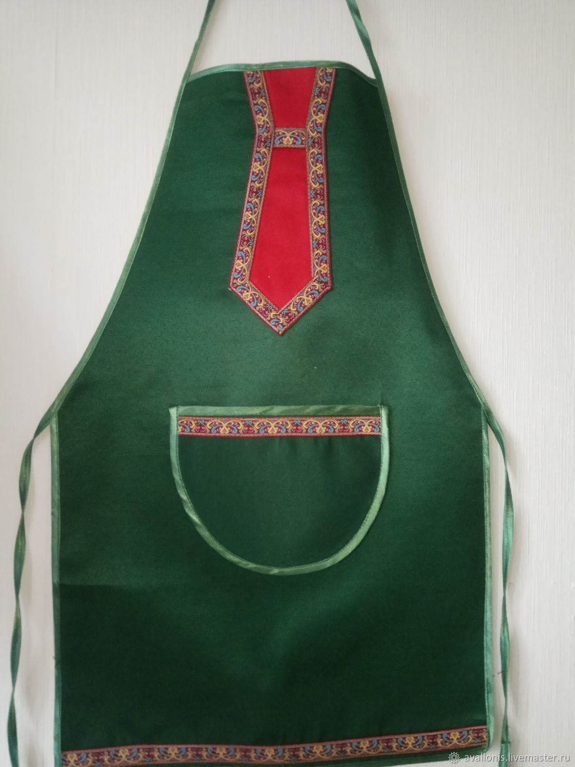 an apron for a boy, Childrens outerwears, Moscow,  Фото №1