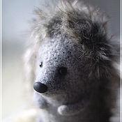Куклы и игрушки ручной работы. Ярмарка Мастеров - ручная работа Ёжик Topman. Handmade.