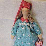 Куклы и игрушки ручной работы. Ярмарка Мастеров - ручная работа Сплюшка для Алисы. Handmade.