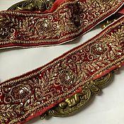 Материалы для творчества handmade. Livemaster - original item Antique lace No. №230. Handmade.