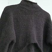Одежда handmade. Livemaster - original item short cardigan Trendy. Handmade.