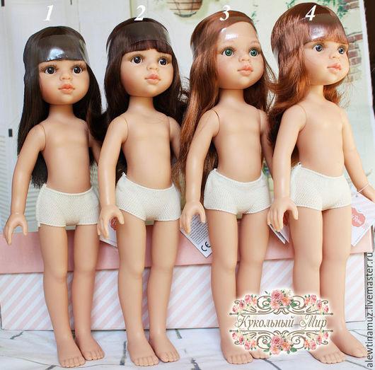 Куклы и игрушки ручной работы. Ярмарка Мастеров - ручная работа. Купить Кукла для пошива одежды. Handmade. Бежевый