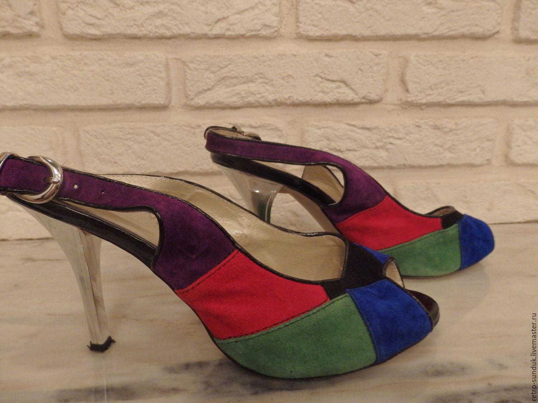 Купить женскую обувь TORRINI в интернет-магазине