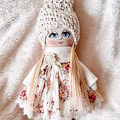 Народная кукла ручной работы. Ярмарка Мастеров - ручная работа Авторская кукла ручной работы. Handmade.