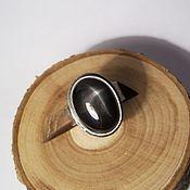 Украшения handmade. Livemaster - original item Diopside ring