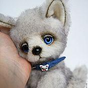 Куклы и игрушки ручной работы. Ярмарка Мастеров - ручная работа Snow secret. Handmade.